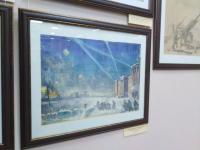 Выставка «Художники Калининского фронта»