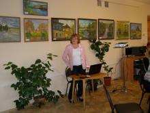 Выступление Е.А. Ястржембской, первого заместителя директора Государственной публичной исторической библиотеки России