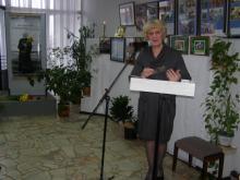 О.А. Митина, директор МКУК г. Торжка «Централизованная библиотечная система»