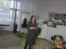 Ирина Владимировна Чичкина, г. Москва