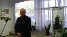 Генеральный директор ЗАО «Новейшие технологии» Владимир Владимирович Поляков