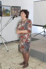 Г. А. Алексеева