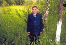 Богомолов Александр Николаевич