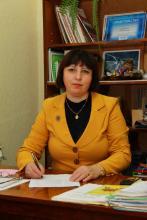 Даулетбаева Ольга Евгеньевна