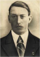 Кашков Фёдор Александрович