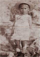 Валентина Кашкова (6 лет)
