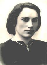 Валентина Федоровна Кашкова
