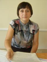 Волкова Ирина Викторовна